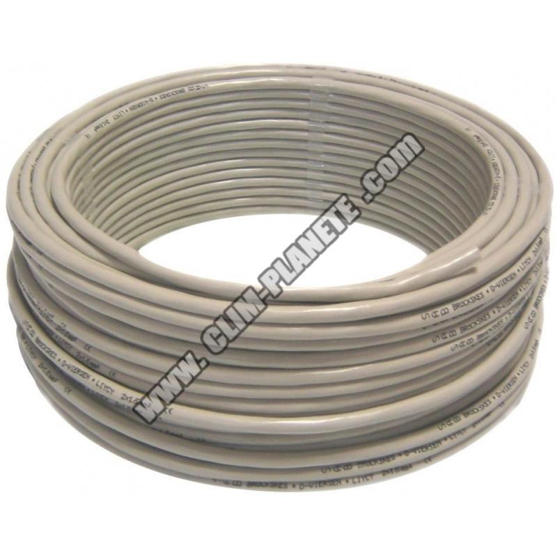 Cable Electrique Exterieur Norme  C Ble Lectrique Ext Rieur Cable