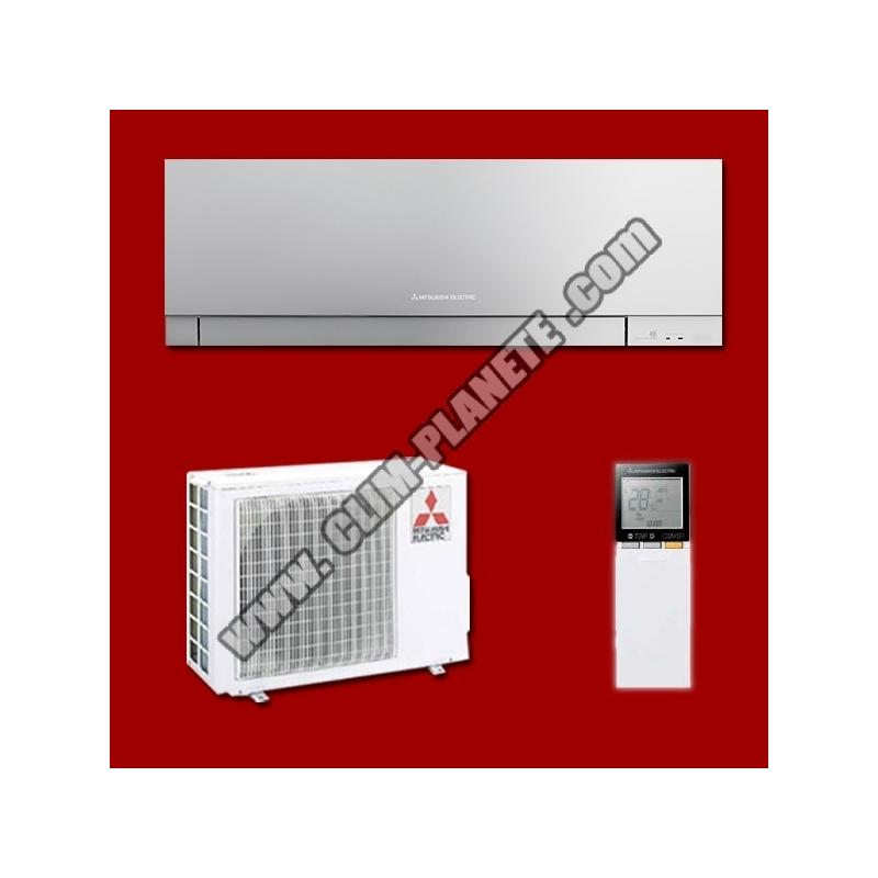 Climatiseur r versible inverter msz ef35ve3s muz ef35ve mitsubishi electric - Clim mitsubishi electric ...