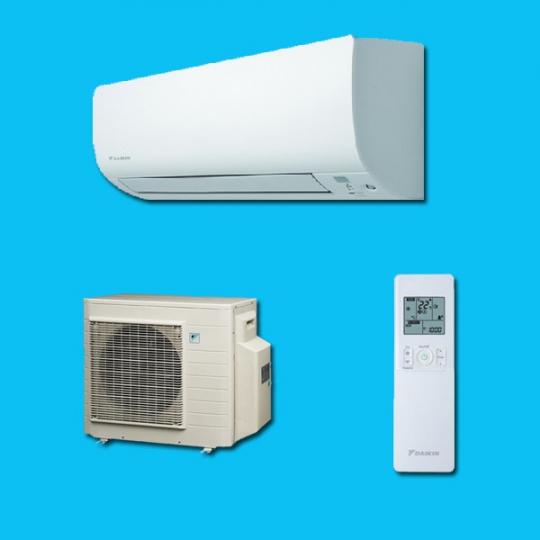 Climatiseur Réversible Inverter FTXS35K / RXS35L DAIKIN