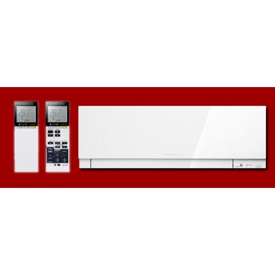 Climatisation Unité Interieure - MSZ-EF25VE2W Blanc MITSUBISHI ELECTRIC