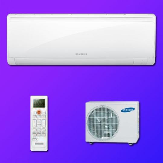 Climatiseur Réversible Inverter PERLY+ AR09FSFTKWQN SAMSUNG