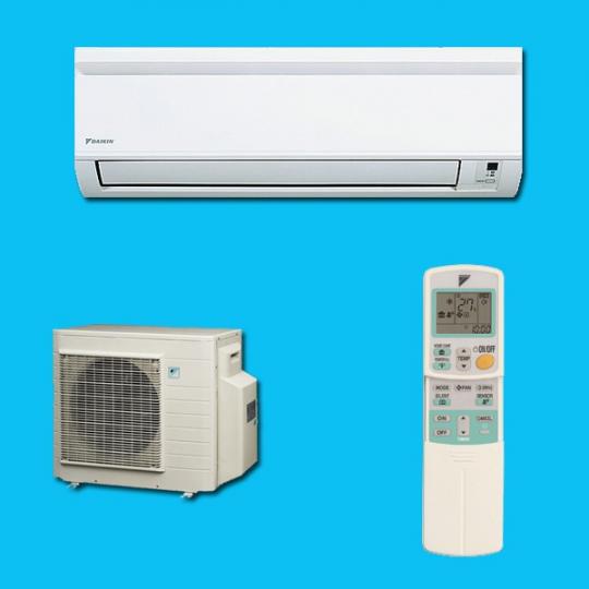 Climatisation Réversible Inverter FTX-35J3 / RX-35K DAIKIN