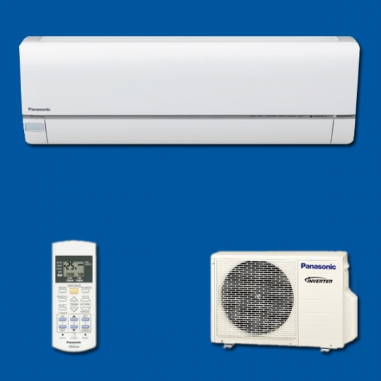 KIT CS-E12QKEW Etherea Blanc PANASONIC