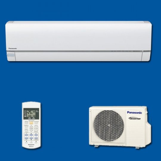 KIT CS-E24QKEW Etherea Blanc PANASONIC