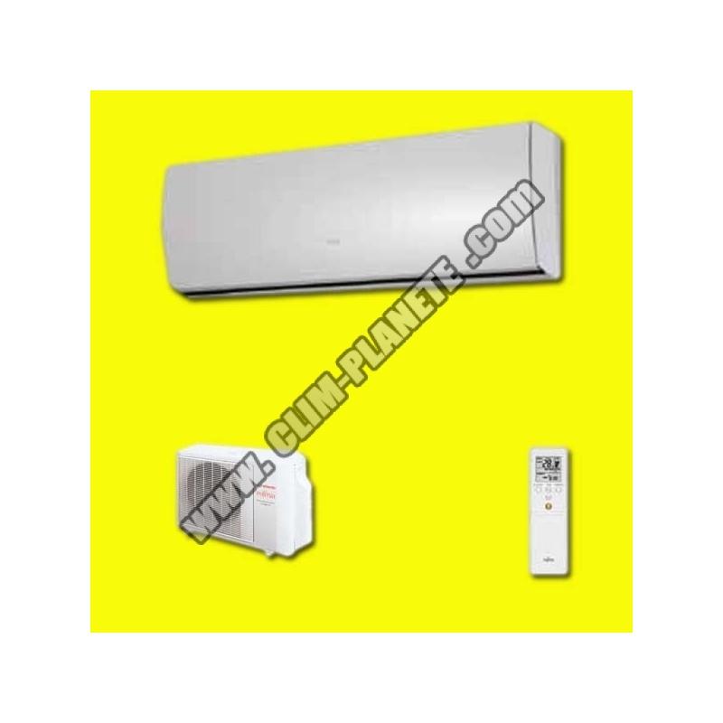 climatiseur r versible inverter asyg12lt atlantic fujitsu. Black Bedroom Furniture Sets. Home Design Ideas