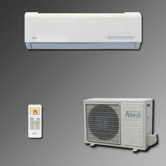 Climatiseur Réversible Inverter ATM-051IP15/ATE-051IP15 ALTECH