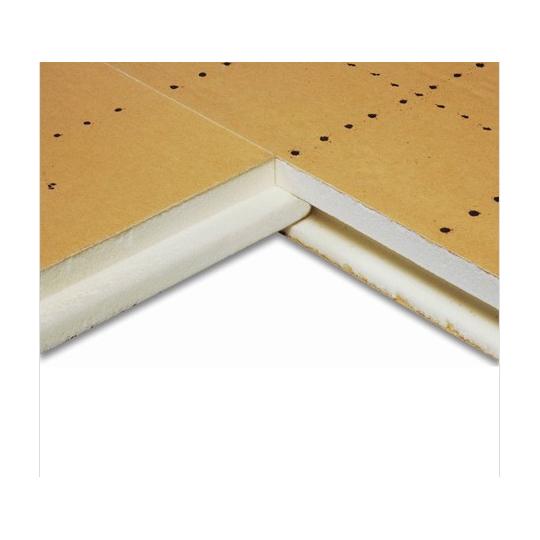 Dalle Plane PIR - Accessoire Plancher Chauffant