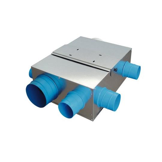 VMC Hygrocosy Mini - Ventilation Mécanique Controlée