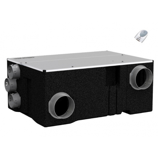 VMC PRIMOCOSY HR SRI - Ventilation Mécanique Controlée