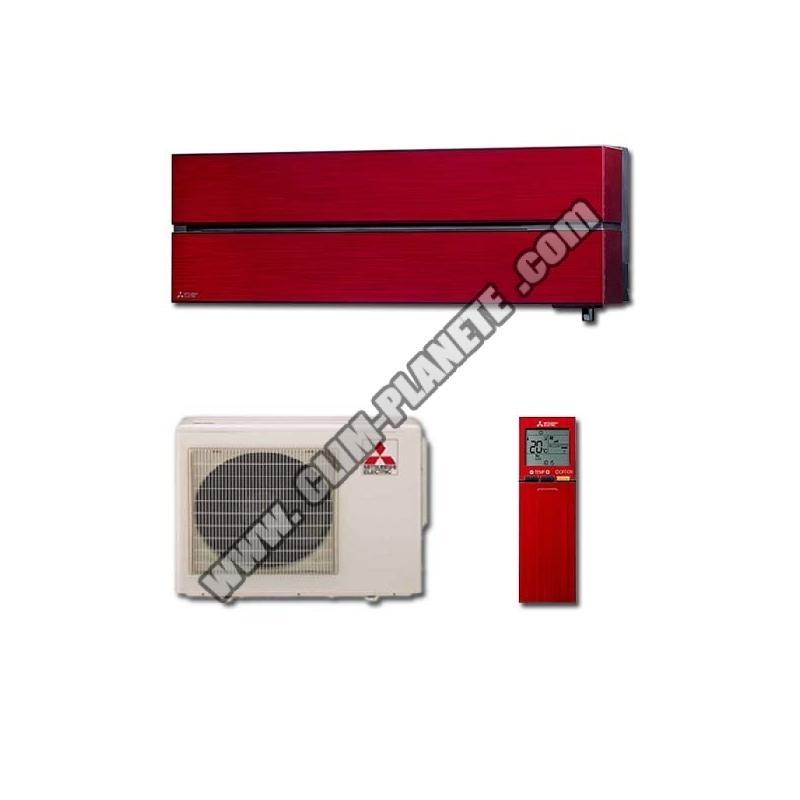 climatisation r versible inverter msz ln25vgr muz ln25vghz mitsubishi electric. Black Bedroom Furniture Sets. Home Design Ideas