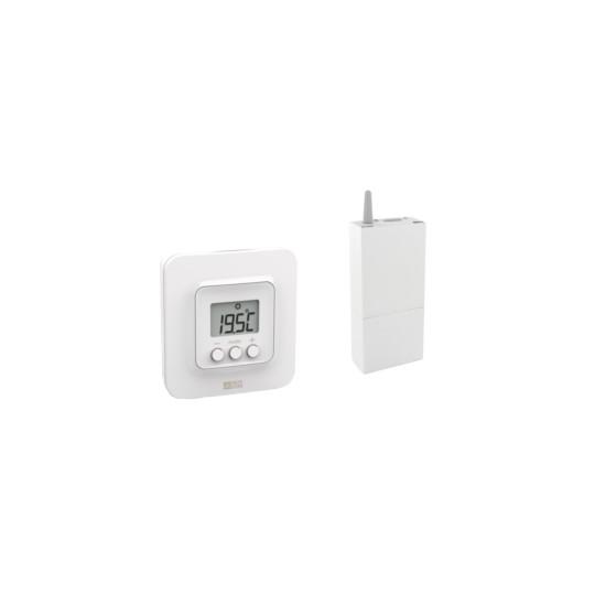 Thermostat Tybox5200 DeltaDore - Régulateur de Climatiseur Gainable