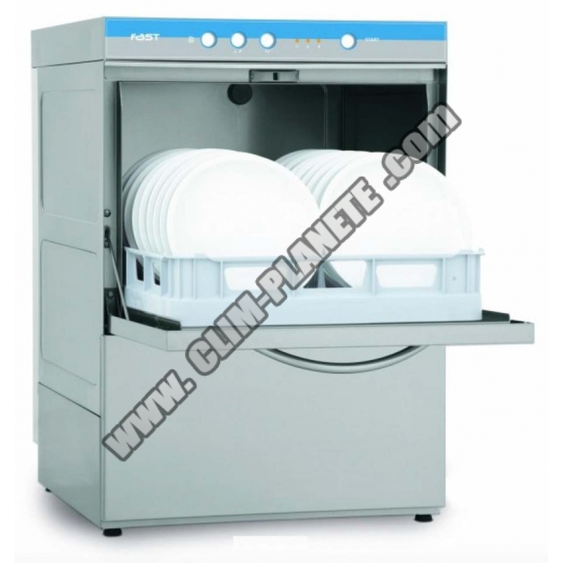 lave vaisselle professionnel fast 160 bd eurofred
