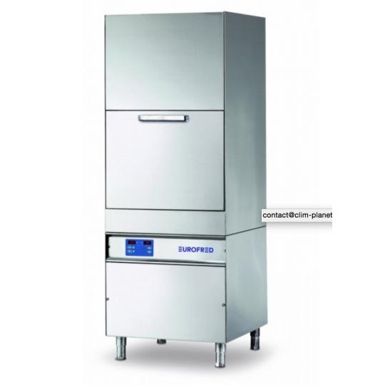 Lave Batterie LO 1/S800 EUROFRED - Matériel Professionnel
