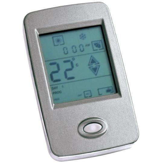 Eco-Clim Thermostat Radio-Frequence (Utilisation)