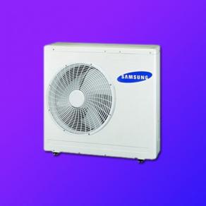 Unité Extérieure Multi-Split Samsung