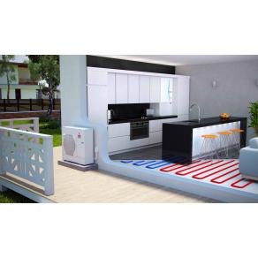 pompe chaleur air eau chauffage et rafraichissement. Black Bedroom Furniture Sets. Home Design Ideas