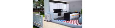 PAC Plus de 150 m²
