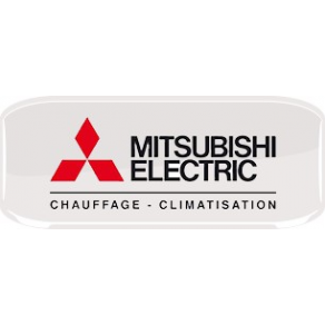 Mitsubishi Electric - Climatiseur Gainable