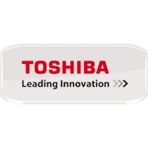 Toshiba - Climatiseur Gainable