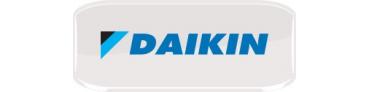 Daikin - Pompe à Chaleur Chaud Seul