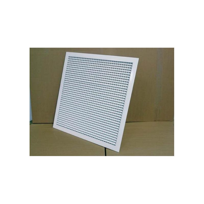 grille filtre de reprise seul accessoire climatisation gainable. Black Bedroom Furniture Sets. Home Design Ideas