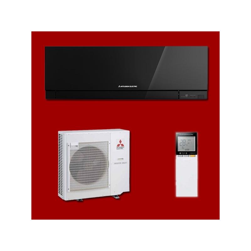 climatiseur r versible inverter mono split msz ef50ve3b. Black Bedroom Furniture Sets. Home Design Ideas