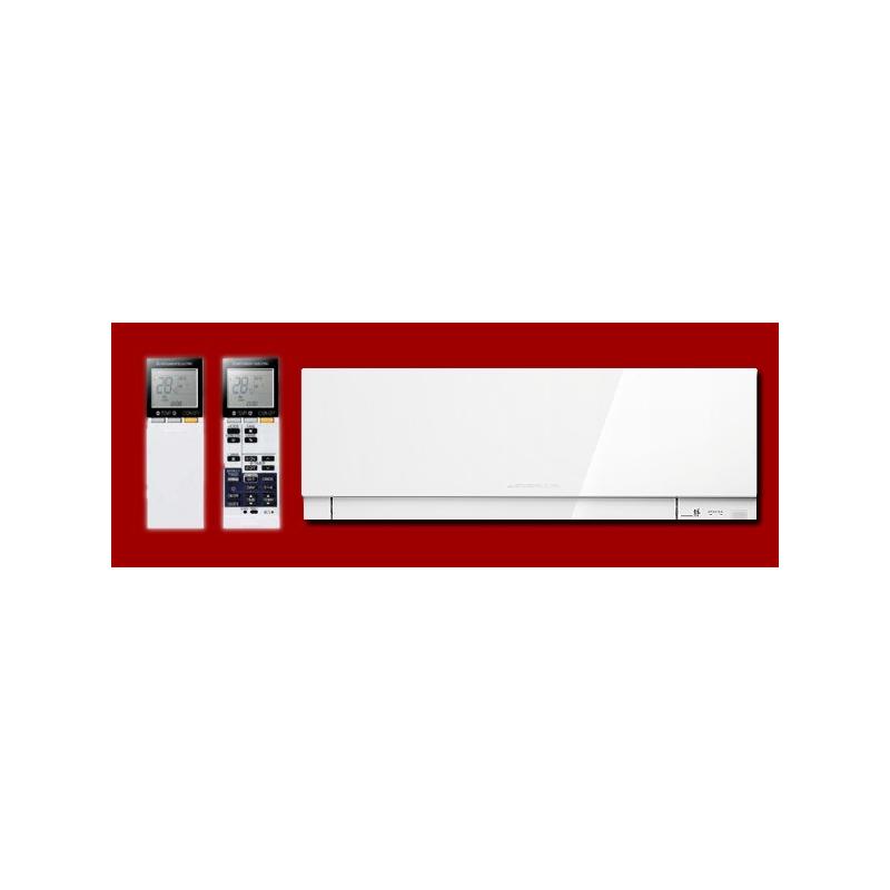 unit int rieure murale msz ef25ve3w mitsubishi electric climatisation inverter multi split. Black Bedroom Furniture Sets. Home Design Ideas
