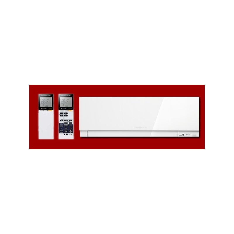 Unité Int. MSZ-EF35VE3W Blanc MITSUBISHI