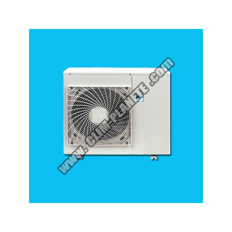 unit ext rieure 5mxs90e daikin 5 sorties multi split climatisation inverter r versible. Black Bedroom Furniture Sets. Home Design Ideas