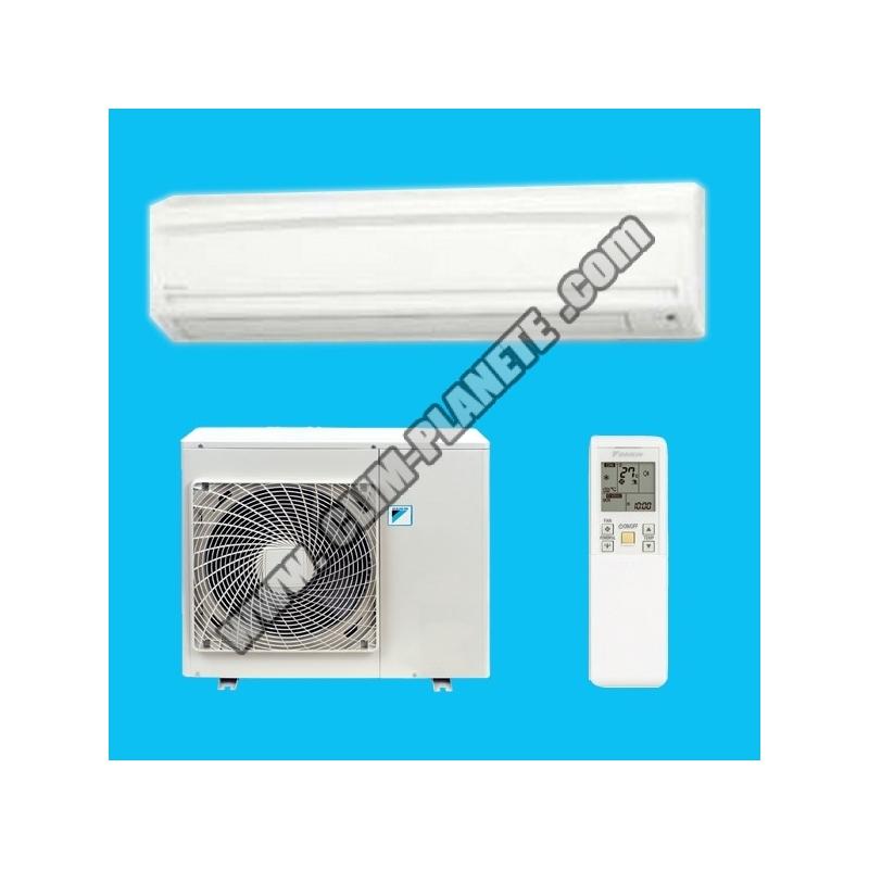 climatisation inverter r versible mono split ftxs71g rxs71f daikin. Black Bedroom Furniture Sets. Home Design Ideas