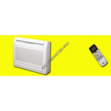 unit int rieure console agyg 12 lvc ui atlantic fujitsu climatiseur inverter multi split. Black Bedroom Furniture Sets. Home Design Ideas