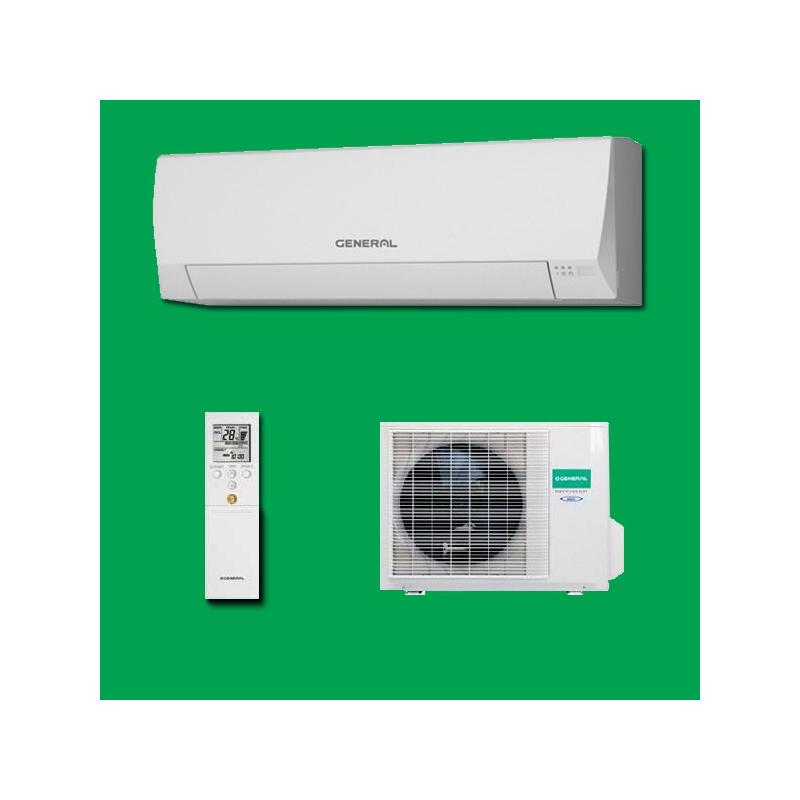climatisation inverter r versible mono split asg07lm general fujitsu. Black Bedroom Furniture Sets. Home Design Ideas