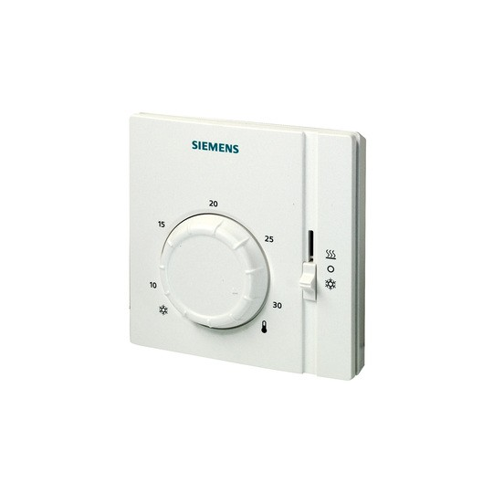 Thermostat RAA41 Siemens