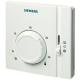 Thermostat RAA41 SIEMENS - Régulateur de Climatiseur Gainable