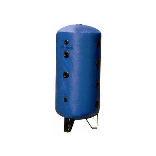 Ballon Tampon 100 Litres - Accessoire Plancher Chauffant