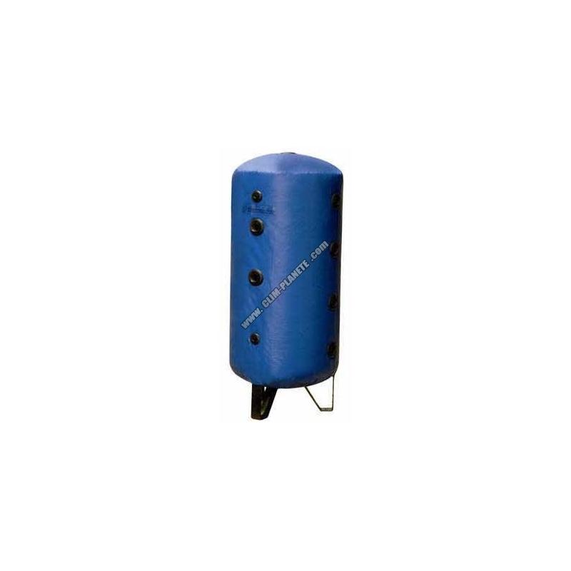 ballon tampon 100 litres accessoire plancher chauffant. Black Bedroom Furniture Sets. Home Design Ideas