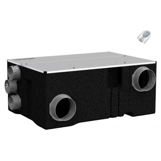 VMC PRIMOCOSY SRI - Ventilation Mécanique Controlée