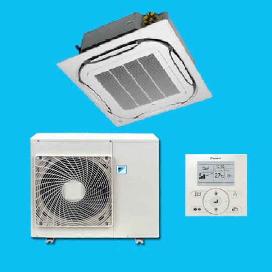 Climatiseur Réversible Inverter FCQG-50F / RXS-50L DAIKIN