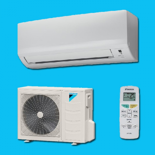 Climatiseur Réversible Inverter FTXB25C / RXB25C DAIKIN