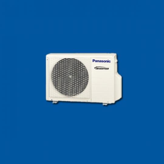 Climatisation Unité Exterieure - CU-2RE15PBE PANASONIC (2 sorties)