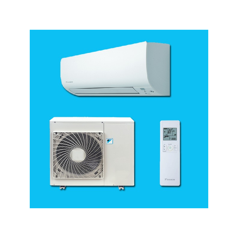 climatisation inverter r versible mono split ftxm50m rxm50m daikin. Black Bedroom Furniture Sets. Home Design Ideas