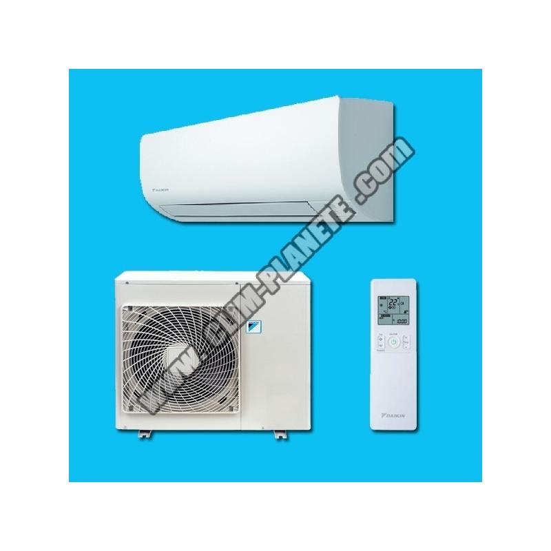 climatisation inverter r versible mono split ftxm50m. Black Bedroom Furniture Sets. Home Design Ideas