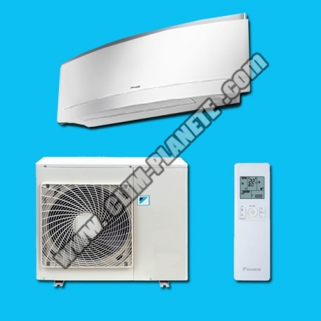 climatisation mono split r versible inverter ftxj50mw rxj50m daikin. Black Bedroom Furniture Sets. Home Design Ideas