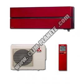 Climatiseur Réversible Inverter MSZ-LN35VGR / MUZ-LN35VG MITSUBISHI ELECTRIC