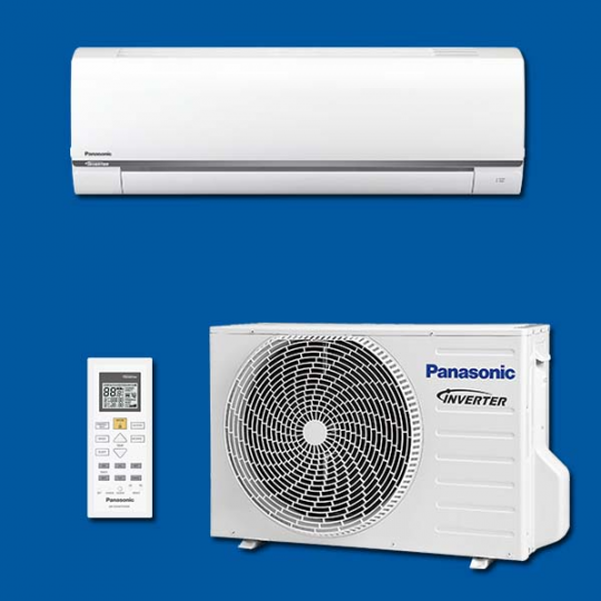 Climatiseur Réversible Inverter KIT CS-BE50TKE PANASONIC