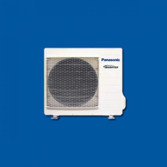 Climatisation Unité Exterieure - CU-3RE18SBE PANASONIC (3 sorties)