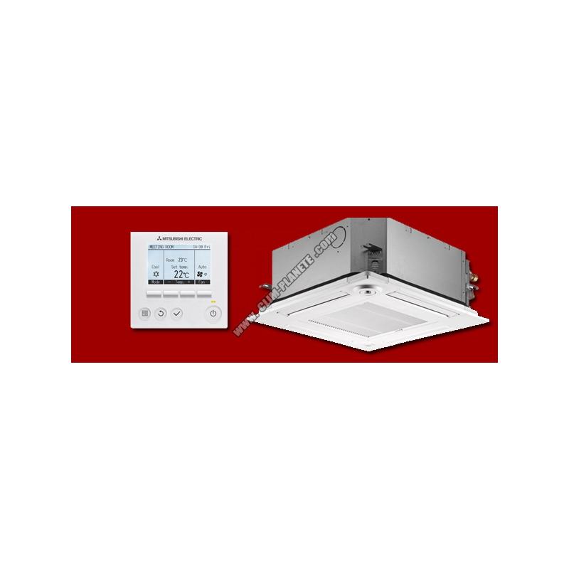 climatisation unit interieure slz kf25vaq mitsubishi electric. Black Bedroom Furniture Sets. Home Design Ideas