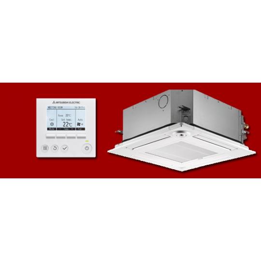 Climatisation Unité Interieure - SLZ-KA50VAQ MITSUBISHI ELECTRIC