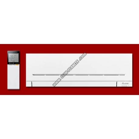 Unité Intérieure Murale MSZ-AP15VF MITSUBISHI ELECTRIC - Climatisation Inverter Multi-Split