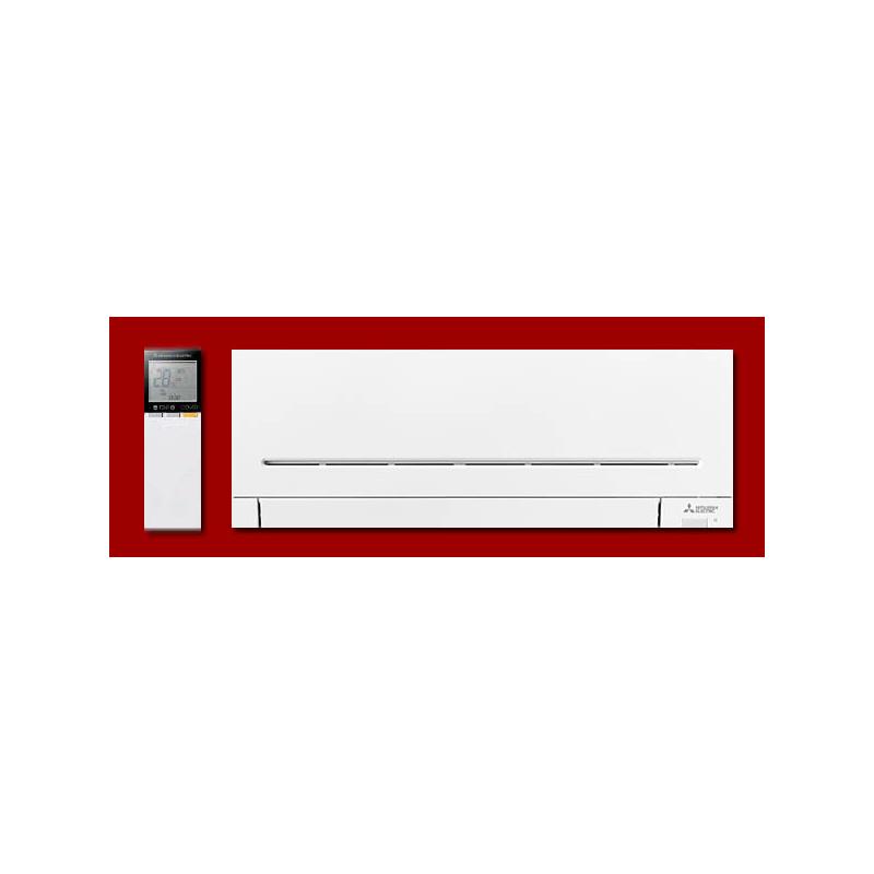 Unité Intérieure Murale MSZ-AP25VG MITSUBISHI ELECTRIC - Climatisation Multi-Split Inverter